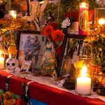 SAVE THE DATE: 11/1 Dia de los Muertos (Day of the Dead)