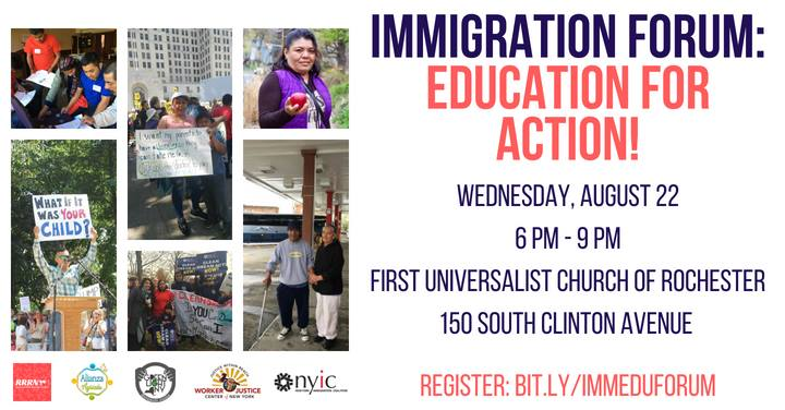 immigration | Workers Center