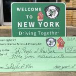 Gov. Cuomo: Take Executive Action for Driver's Licenses Now!